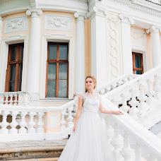 Wedding photographer Nikita Siyalov (siyalov). Photo of 27.08.2018