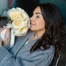 Wedding photographer Natalya Litvinova (Enel). Photo of 29.03.2018