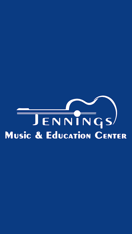 Jennings Music & Education- screenshot