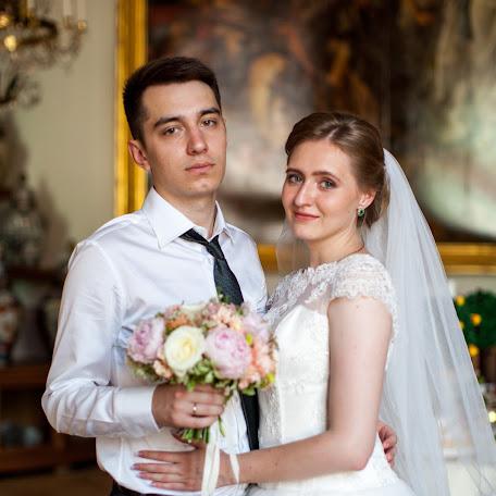Свадебный фотограф Наталия Малышева (NataliMa). Фотография от 14.09.2017