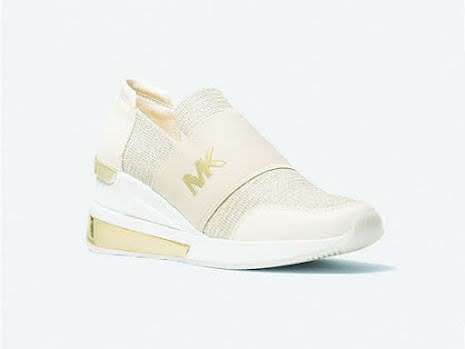 Felix Trainer Extreme, champagne