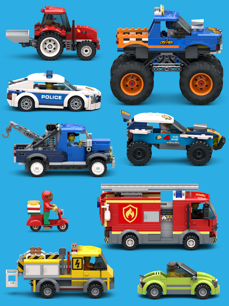 LEGO® Tower Screenshot 12