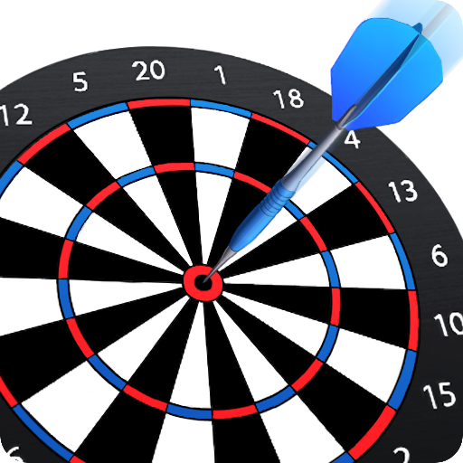 Darts Master Online (game)