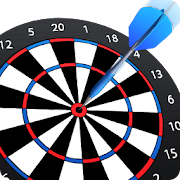 Darts Master - online dart games