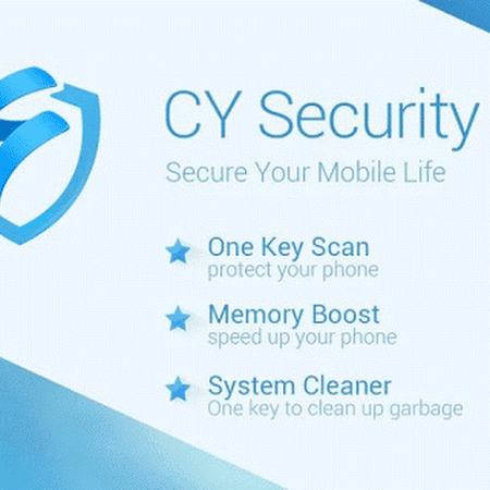 QnA VBage CY Security Antivirus Cleaner v2.6.rel.071