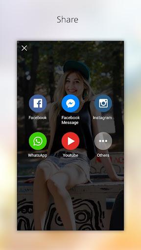 Music Video Maker Screenshot