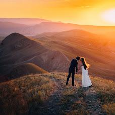Wedding photographer Andrey Shelyakin (Feodoz). Photo of 17.11.2017