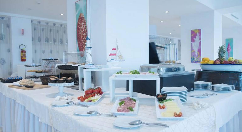Hotel Miramare Stabia