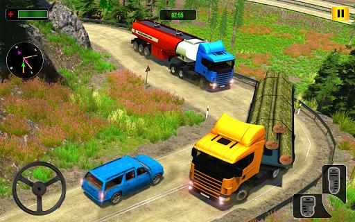 Cargo Transporter Simulator 1.0.6 screenshots 2