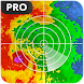 Weather Radar Pro — Live Maps & Alerts