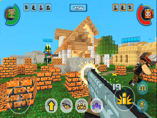 Skyblock Island Survival Games 1.40 androidappsheaven.com 8
