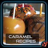 Caramel Recipes - EasyYummy
