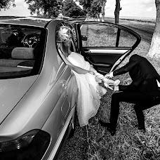 Wedding photographer Ciprian Grigorescu (CiprianGrigores). Photo of 20.06.2018