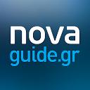 Novaguide.gr mobile app icon