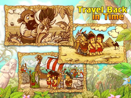 Island Tribe 4 screenshot 9