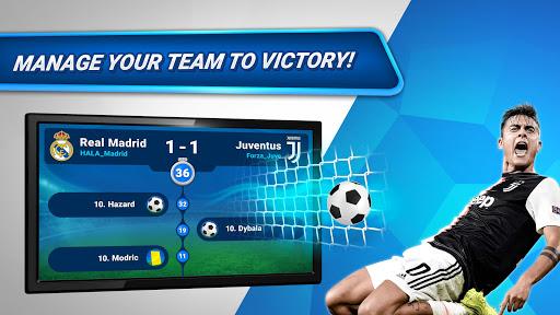 Online Soccer Manager (OSM) - 2020 apkmr screenshots 5