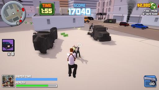 Strike Mobile 3D: Royal Battle - Fury Of Shooter  screenshots EasyGameCheats.pro 3