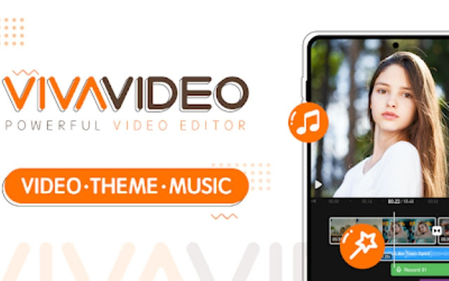 Viva video editor app for pc windows 10