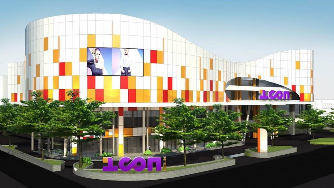 Icon Walk Entertainment Lifestyle Family Mall