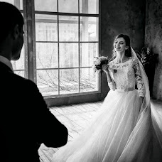 Wedding photographer Roman Guzun (RomanGuzun). Photo of 18.07.2017