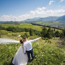 Wedding photographer Aleksandr Radysh (alexradysh). Photo of 16.08.2018