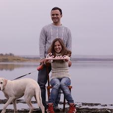 Wedding photographer Anastasiya Lapteva (missbloo). Photo of 23.10.2014