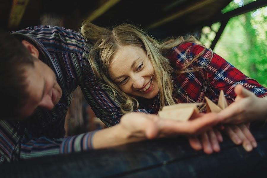 Свадебный фотограф Катерина Кико (kikograph). Фотография от 20.08.2015