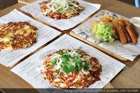 Pizzeria MWL|美味樂手作披薩