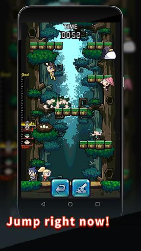 Jump Revolution Respect  screenshots 8