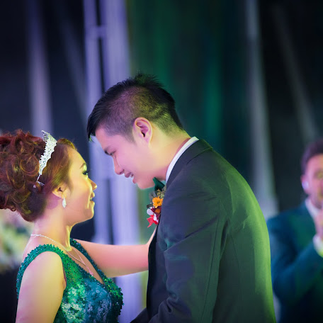 Wedding photographer Justanto Wardojo (JustantoWardojo). Photo of 03.10.2016
