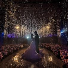 Wedding photographer Chanarthip Cheingthong (tonnamlamtan). Photo of 04.09.2017