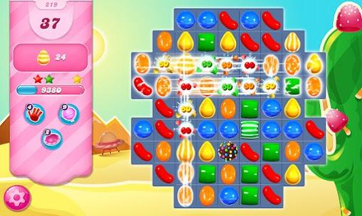 Candy Crush Saga v1.187.1.1 Unlocked Levels APK 6