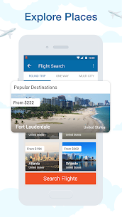 CheapOair: Cheap Flights, Cheap Hotels Booking App 5