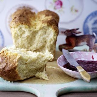 Butter Brioche