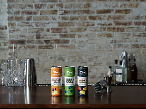 Dogfish Head Expansion into Canned Cocktails Was Only a Matter of Time