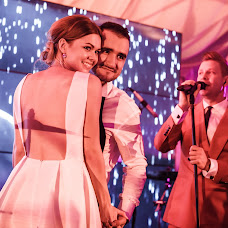 Wedding photographer Anna Aleksandrovna (Zaphoto). Photo of 31.05.2018