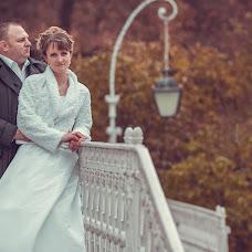 Wedding photographer Alina Nolken (alinovna). Photo of 12.10.2015