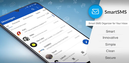 SmartSMS – Apps on Google Play