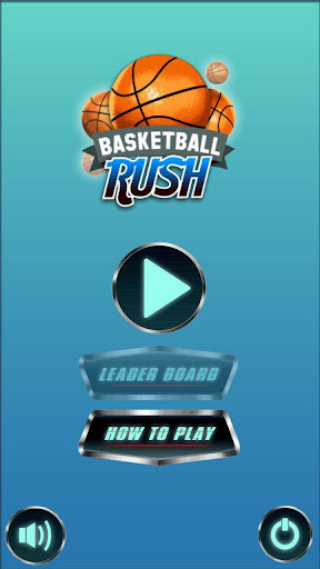 Basketball Rush