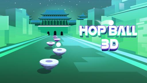 Hop Ball 3D 1.6.6 screenshots 7