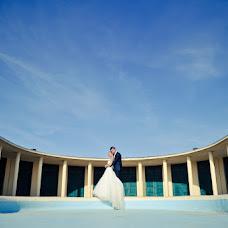 Wedding photographer Julien GUEDJ (guedj). Photo of 11.04.2015