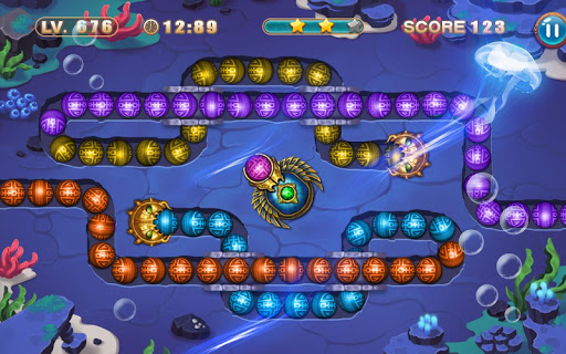 Marble Legend - Free Puzzle Game 2.0.6 screenshots 5