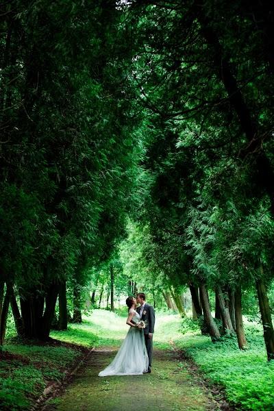 Свадебный фотограф Андрей Мозаика (mozaika). Фотография от 08.10.2016