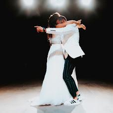 Φωτογράφος γάμων Fotis Sid (Fotissid). Φωτογραφία: 02.09.2019