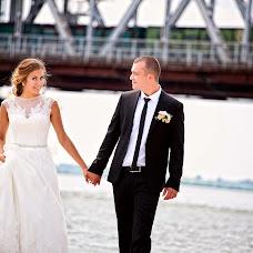 Wedding photographer Sergey Kalinin (kalinin). Photo of 16.07.2015