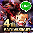 LINE: ONE PIECE 秘寶尋航 icon
