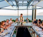 Breathtaking Sky Dinner : Mount Zion Properties Investments