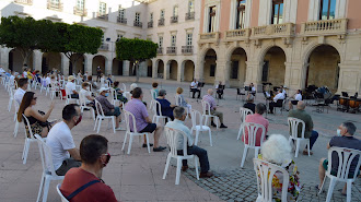 La Plaza Vieja es uno de los escenarios propuestos.