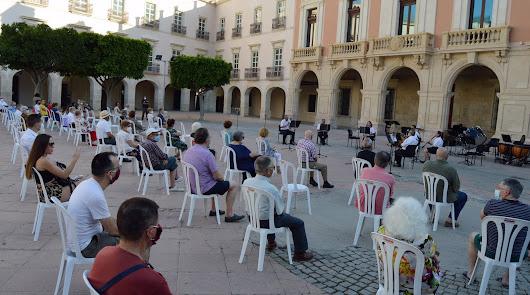 Más conciertos para la Banda Municipal