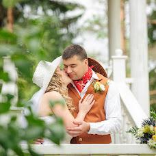 Wedding photographer Ekaterina Li (LeeCat). Photo of 08.02.2016
